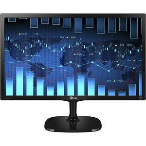 """LG 22MC57HQ-P 22"""" LED LCD Monitor - 16:9 - 5 ms"""