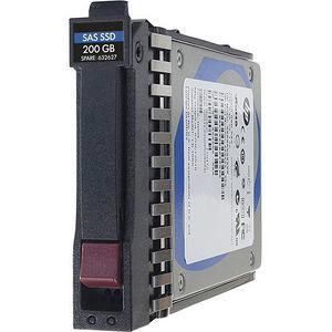 "HP J9F38A 800 GB Solid State Drive - SAS (6Gb/s SAS) - 2.5"" Drive - Internal"