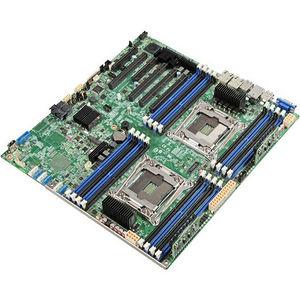 Intel DBS2600CWT S2600CWT Server Motherboard - Chipset - Socket LGA 2011-v3 - 1 Pack