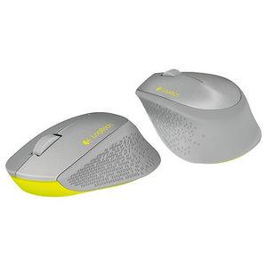 Logitech 910-004352 Wireless Mouse M320