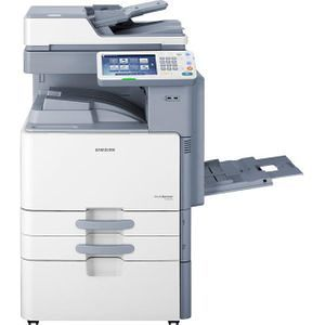 Samsung SCX-8040NDP 40 ppm Print/Scan/Copy Multifunction Printer