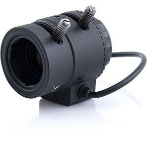 AIDA CS4K-3611V 4K Varifocal 3.6 - 11 mm Auto-DC Iris CS Mount Lens