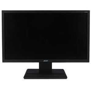 "Acer UM.UV6AA.C02 V246HQL 23.6"" LED LCD Monitor - 16:9 - 5ms - Free 3 year Warranty"