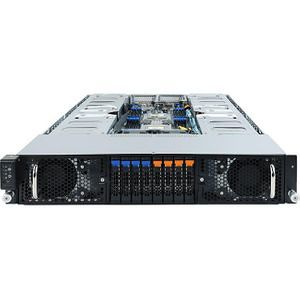 Exxact TensorEX TS2-150341732-AES 2U 2x AMD EPYC 7002-Series processor server