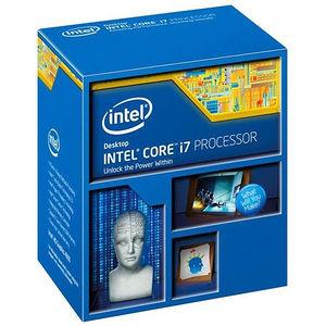 Intel BX80658I75775C Core i7 i7-5775C Quad-core (4 Core) 3.30 GHz Processor - Socket H3 LGA-1150