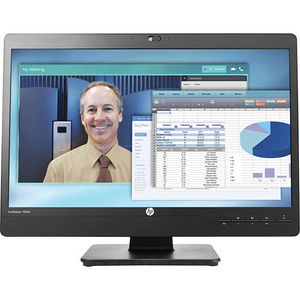 """HP L4J08A8#ABA Business P222c 21.5"""" LED LCD Monitor - 16:9 - 9 ms"""