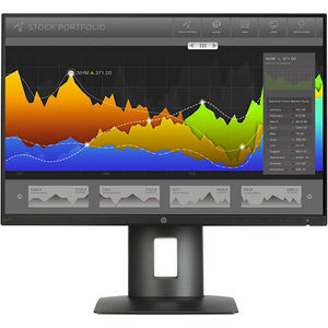 "HP K7C00A8#ABA Business Z24nf 23.8"" LED LCD Monitor - 16:9 - 8 ms"