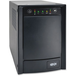 Tripp Lite SMC1500T UPS Smart 1500VA 900W Tower Pure Sine Wave AVR USB DB9