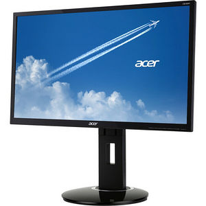 "Acer UM.QB0AA.002 CB240HYK 23.8"" LED LCD Monitor - 16:9 - 6 ms"