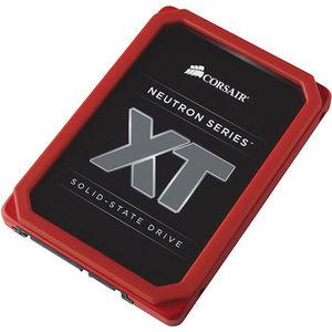 "Corsair CSSD-N480GBXTB Neutron XT 480 GB Solid State Drive - SATA/600 - 2.5"" Drive - Internal"