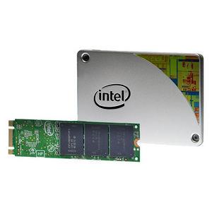 Intel SSDSCKJF180H601 Pro 2500 180 GB Solid State Drive - SATA (SATA/600) - Internal - M.2 2280