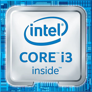 INTEL CM8066201927102 Core i3 i3-6100T Dual-core 3.20 GHz Processor - Socket H4 LGA-1151 OEM