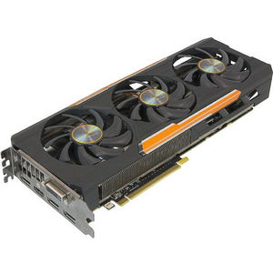 Sapphire 11241-00-20G Tri-X Radeon R9 390X Graphic Card - 1.06 GHz Core - 8 GB GDDR5 - PCI-E 3.0