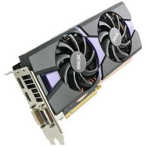 Sapphire 11242-02-20G Dual-X Radeon R9 380 Graphic Card - 985 MHz Core - 2 GB GDDR5 - PCI-E 3.0