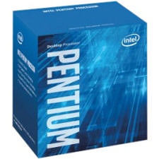 Intel BX80662G4500 Pentium G4500 Dual-core (2 Core) 3.50 GHz Processor - Socket H4 LGA-1151