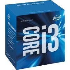 Intel BX80662I36100 Core i3 i3-6100 Dual-core 3.70 GHz Processor - Socket H4 LGA-1151