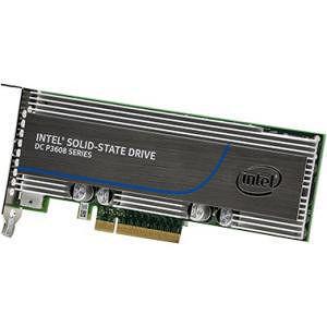 Intel SSDPECME016T401 DC P3608 1.60 TB Solid State Drive - PCI Express 3.0 x8 - Internal