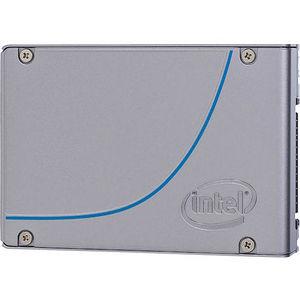 """Intel SSDPE2MW400G4X1 750 400 GB 2.5"""" Internal Solid State Drive, U.2 (SFF-8639) PCI Express 3.0 x4"""