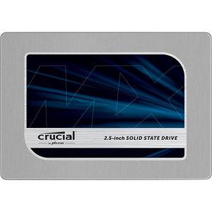 """Crucial CT250MX200SSD1 MX200 250 GB Solid State Drive - SATA (SATA/600) - 2.5"""" Drive - Internal"""