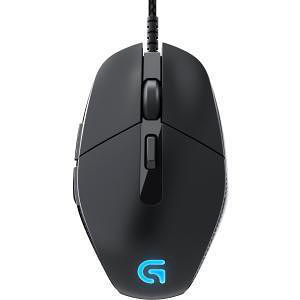 Logitech 910-004380 G303 Daedalus Apex Performance Edition Gaming Mouse