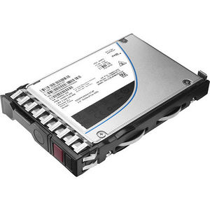"""HP 816929-B21 3.84 TB Solid State Drive - SATA (SATA/600) - 2.5"""" Drive - Internal"""