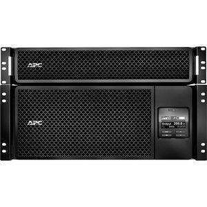 APC SRT6KRMXLT-5KTF Smart-UPS SRT 6000VA RM with 208V to 120V 2U Step-Down Transformer