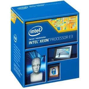 Intel BX80662E31220V5 Xeon E3-1220 v5 Quad-core 3 GHz Processor - Socket H4 LGA-1151