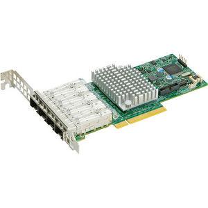 Supermicro AOC-STG-I4S 10Gigabit Ethernet Card