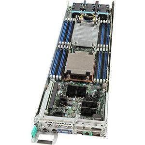 Intel HNS2600TPR 1U Rackmount Barebone - C612 Chipset - Socket LGA 2011-v3 - 2 x CPU Support