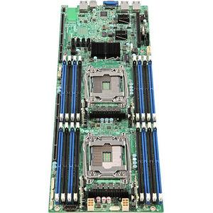 Intel BBS2600TPFR S2600TPFR Server Motherboard - Chipset - Socket LGA 2011-v3 - 10 Pack