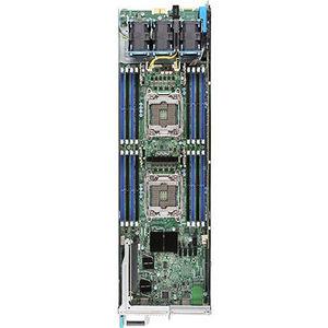 Intel HNS2600TP24R Barebone System Rack-mountable - C612 Chipset - Socket LGA 2011-v3 - 2 x CPU