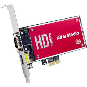 AVerMedia C729 DarkCrystal HD Capture SDK IIC729