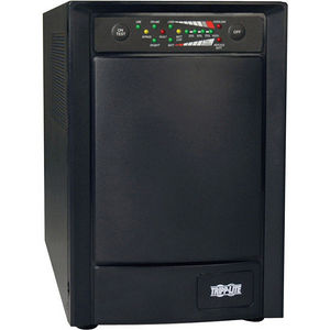 Tripp Lite SU750XL UPS Smart Online 750VA 600W Tower 100V/110V/120V USB DB9 SNMP RT