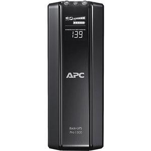 APC BR1500GI Back-UPS RS 1500VA Tower UPS
