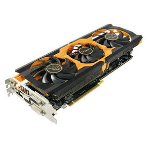 Sapphire 11221-01-40G Radeon R9 280X Graphic Card - 1.10 GHz Core - 3 GB GDDR5 - PCI-E 3.0 x16