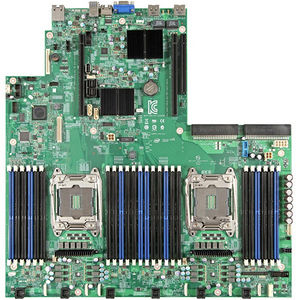 Intel S2600WT2 S2600WT Server Motherboard - Chipset - Socket LGA 2011-v3 - 1 Pack