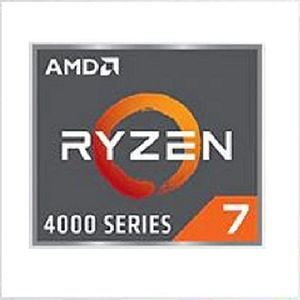 Amd 100 000000098 Ryzen 7 4800h Processor 8 Core Ddr4 3200mhz Fp6 Exxact