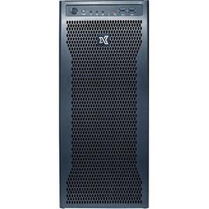 Exxact Valence VWS-1665692-NQR 2x Intel Xeon processor workstation - NVIDIA® Quadro® RTX Solution