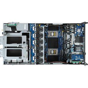 Exxact TensorEX TS4-145696608-AES 4U 2x AMD EPYC 7002 Series processor server