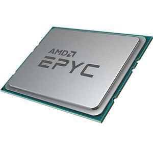 AMD 100-000000140 EPYC 7F52 Processor - 3.5GHz - 16 Cores - SP3