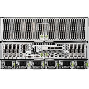 NVIDIA DGXA-2530A+P2CMI00 DGX A100 System for Commercial or Government Institutions