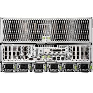 NVIDIA DGXA-2530A+P2EDI00 DGX A100 System for EDU (Educational Institutions)