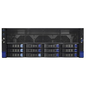 Exxact TensorEX TS4-156862753-DPN 4U 2x Intel Xeon processor - Deep Learning & AI server