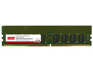 ACTICA M4C0-8GS1LCSJ 8GB DDR4-2400MHZ ECC UNBUFFERED MEMORY