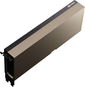 NVIDIA 900-21001-0000-000 A100 Ampere 40 GB Graphics Card - PCIe 4.0 - Dual Slot