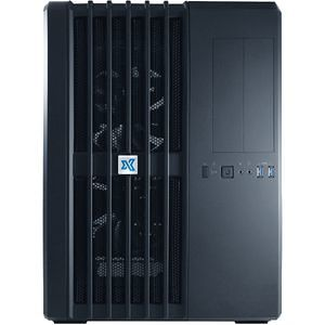 Exxact Valence VWS-1542881-NMD 1x Intel Core X-series processor - NAMD Optimized GPU System