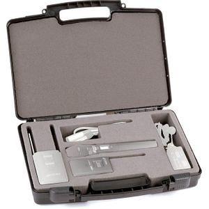 Azden CC-320 Hardshell Carrying Case for 310/330 Wireless