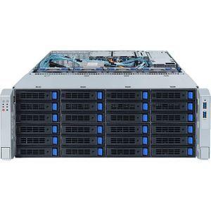 Exxact TensorEX TTT-100933133-AES 4U 1x AMD EPYC 7001/7002 Series processor storage server