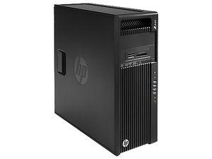Exxact Valence VWH-264593-NVX 1x Intel Xeon processor workstation - 2x NVIDIA® TITAN GPUs