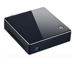 Exxact Valence VWF-264598 1x Intel Core i5 small form factor workstation